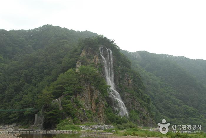 Berg Ttansan (딴산)