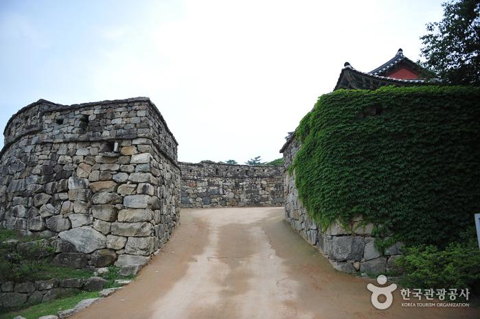 高敞邑城(고창읍성)