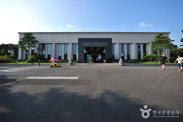 世界自動車 済州博物館(세계자동차 제주박물관)