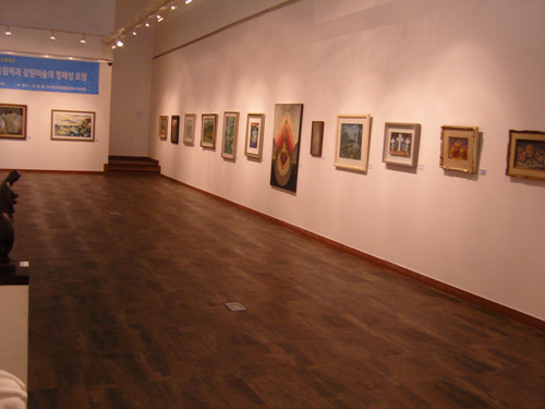 Museo de Arte de Chuncheon (춘천미술관)7