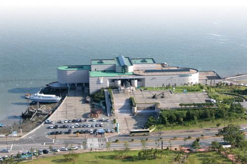 Национальный морской музей (국립해양문화재연구소)10