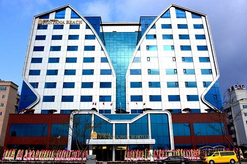 BENIKEA Hotel Fontana (베니키아호텔 폰타나)