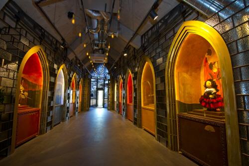Музей плюшевых медведей Джоанны