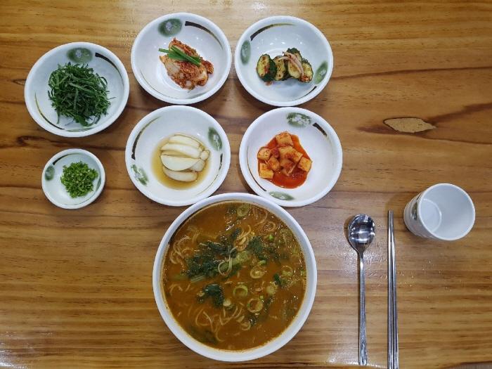 경호강 어탕