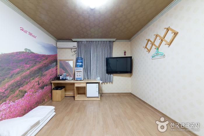 HILL[韓国観光品質認証](힐 [한국관광 품질인증/Korea Quality])