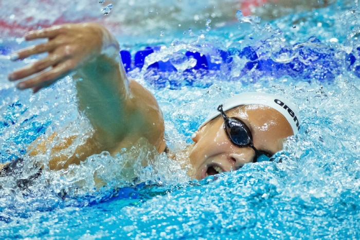 光州FINA世界水泳選手権大会2019(광주 FINA 세계수영선수권대회 2019)