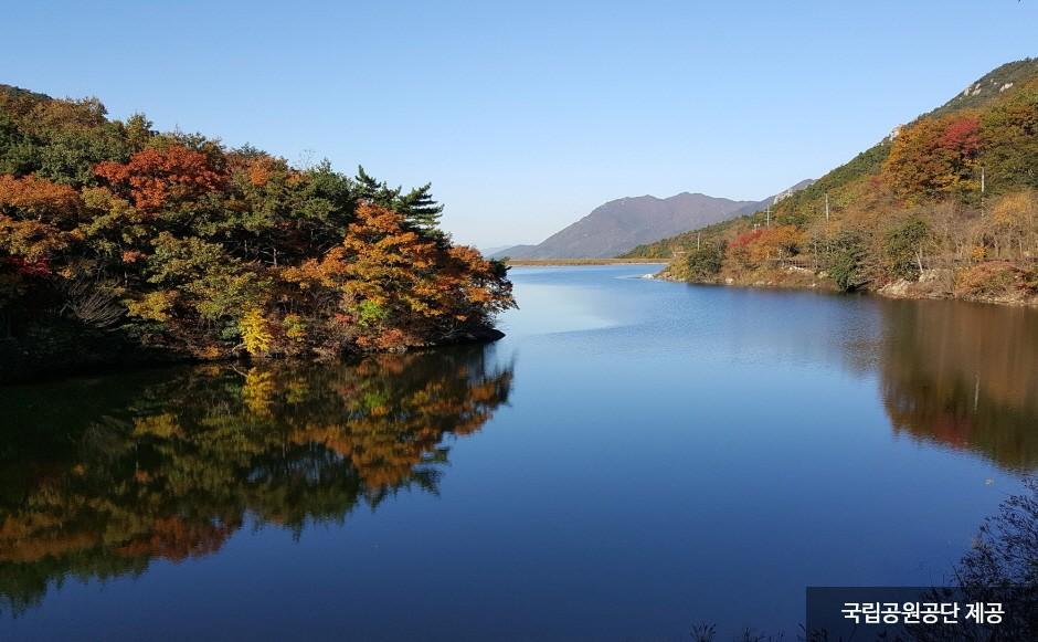 Национальный морской парк Халлё (한려수도)8