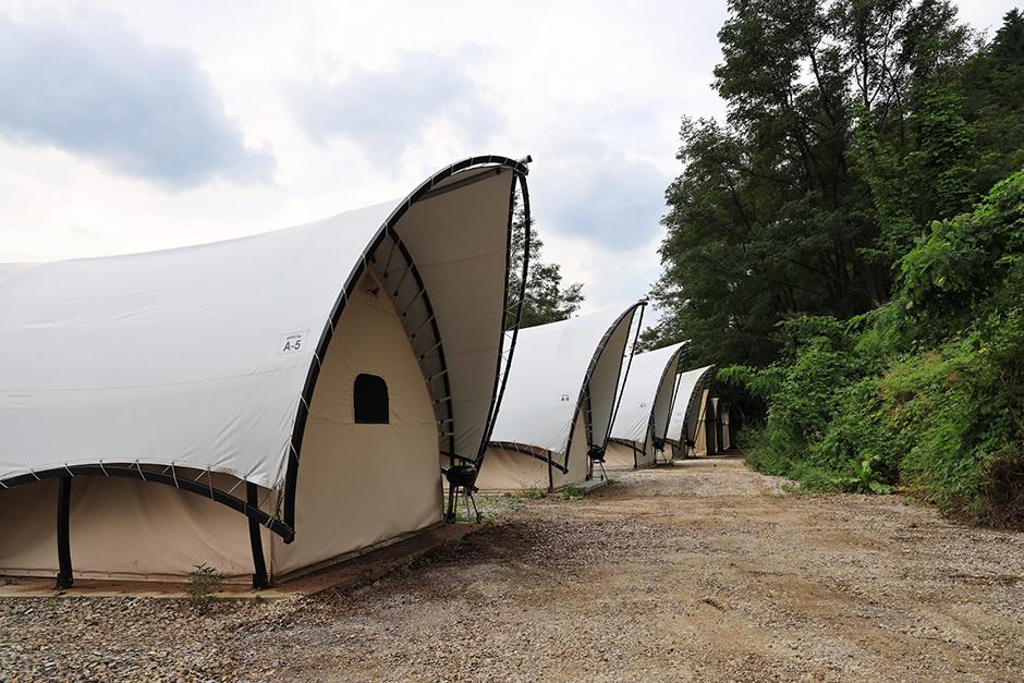태백구문소힐링캠프