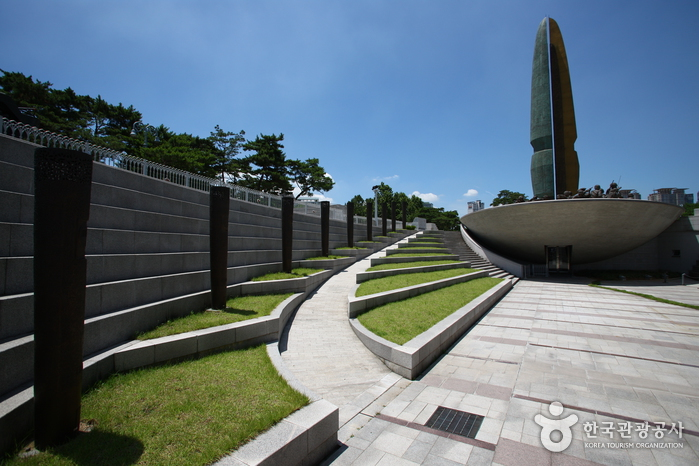 The War Memorial of Korea ()