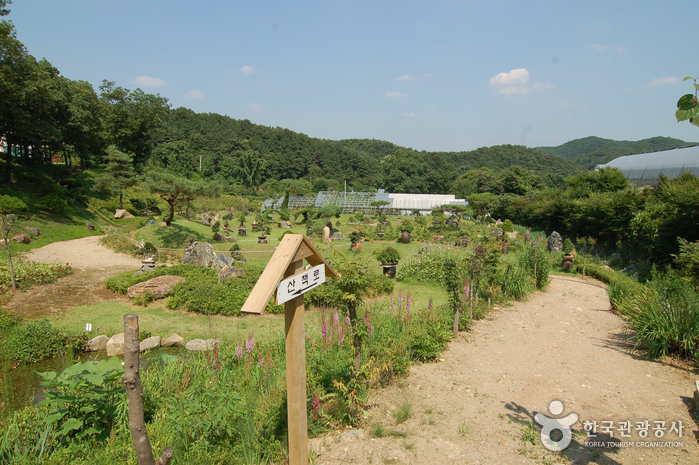 율봄식물원