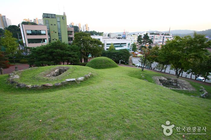 京畿道博物馆(경기도박물관)