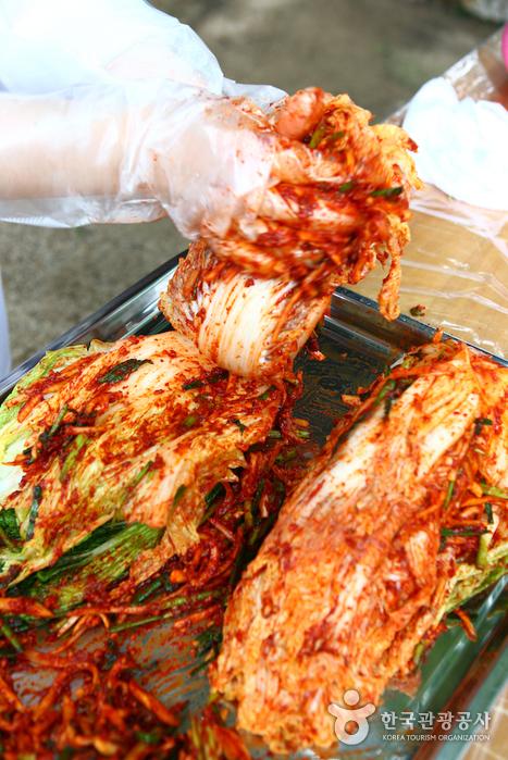 韓國之家傳統文化體驗(한국의집 전통문화체험)2