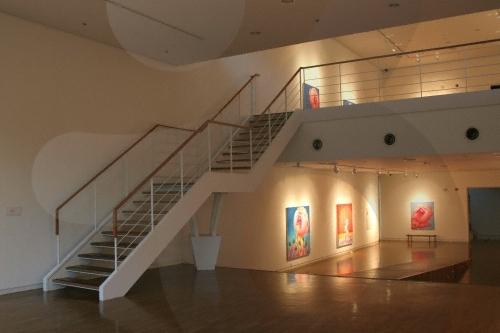Museum für zeitgenössische Kunst Jeju (제주현대미술관)