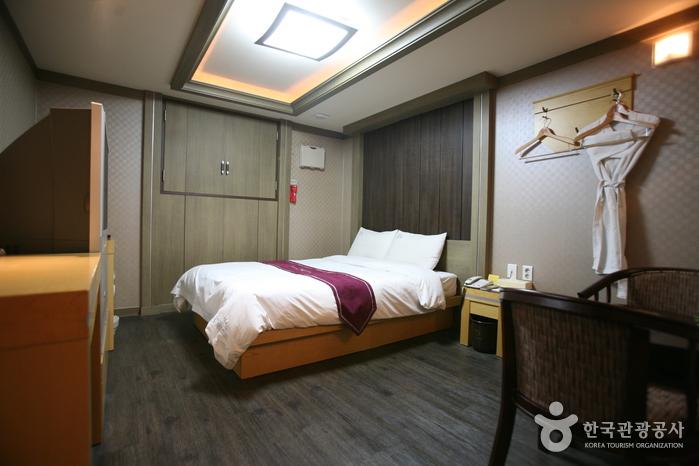 세띠앙 호텔