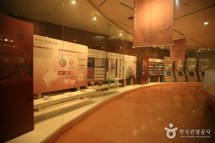 Музей керамики Кёнги (경기도자박물관)3