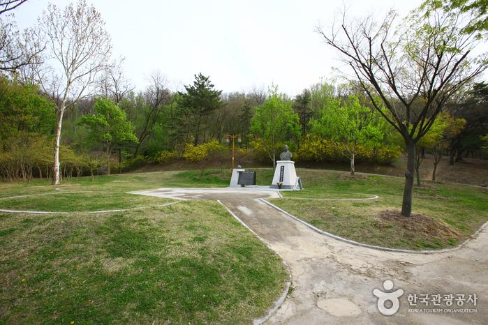 Parque Duryu de Daegu (대구두류공원)