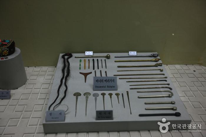 Gwangju Folk Museum (광주시립민속박물관)