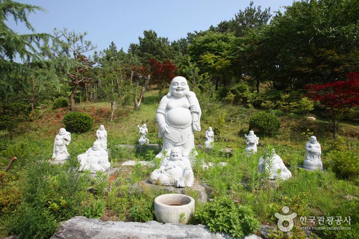 여진불교미술관 사진3