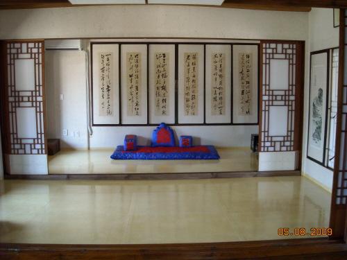 Hagindang House (학인당)