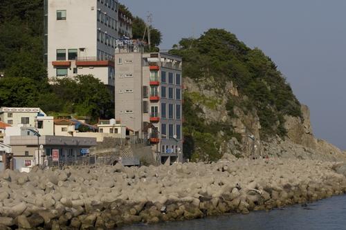 Geojetour house - Goodstay (거제투어하우스 [우수숙박시설 굿스테이])