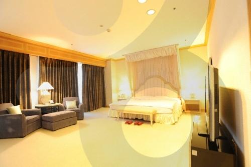 Hotel Hyundai Gyeongju (호텔현대-경주)