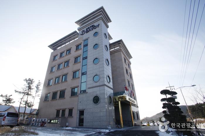 Hotel Incheon Prince (인천 프린스 관광호텔)