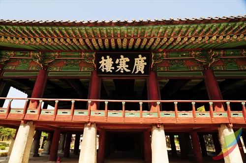 전북 남원시_광한루
