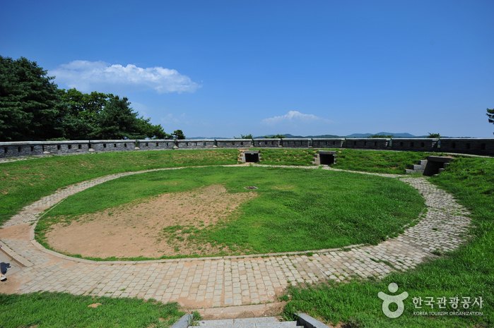 Gwangseongbo Fortress ()