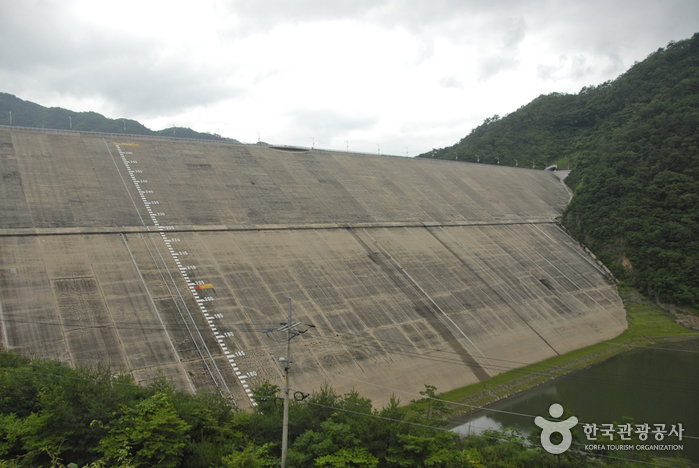 Peace Dam (Hwacheon) (평화의댐 (화천))