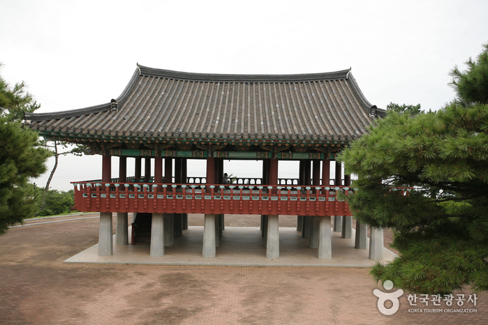 Okpo Great Victory Commemorative Park (옥포대첩기념공원)