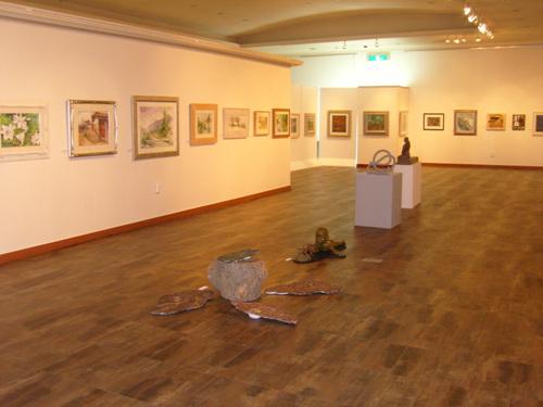 Museo de Arte de Chuncheon (춘천미술관)8