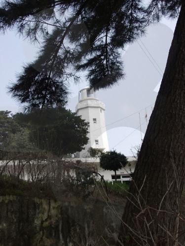 Dodong Lighthouse (도동등대(행남등대))