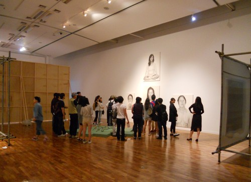 Busan Biennale ()