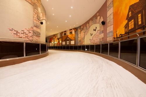 Снежный парк Onemount (원마운트 스노우파크)