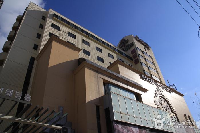 Hotel Victoria (호텔 빅토리아)