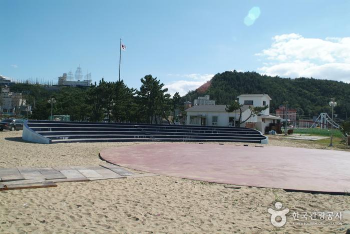 Park Moraesigye (모래시계공원)