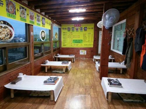 딴뚝통나무집식당 사진3