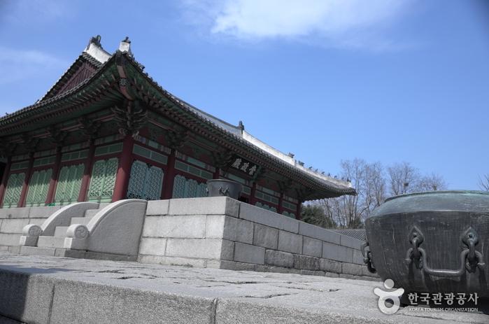 경희궁 숭정전 사진11