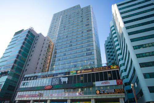 KOLON SEACLOUD HOTEL [Korea Quality] / 코오롱씨클라우드호텔 [한국관광 품질인증]