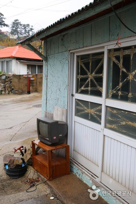욕지도 (유동어촌체험마을) 사진7