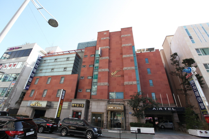 Incheon Airtel (인천에어텔)