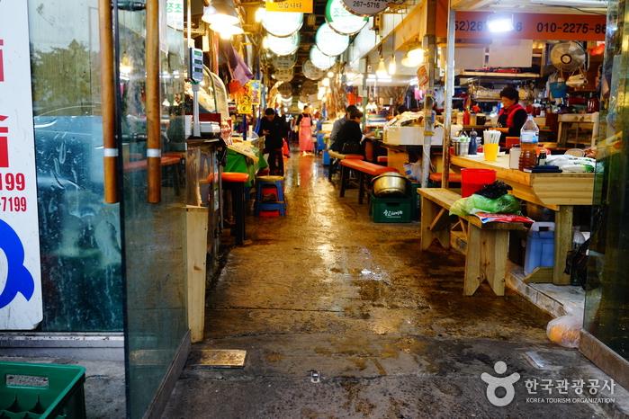 울산 농수산물도매시장