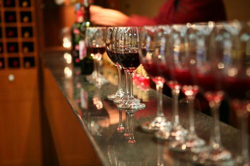 Wine Korea (와인코리아)