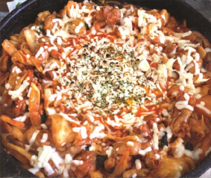 우성식당 사진3