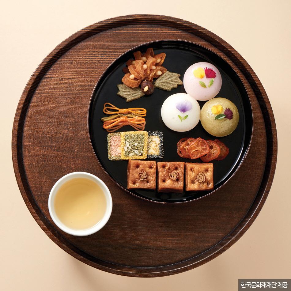 경복궁 생과방(사진제공:한국문화재재단)
