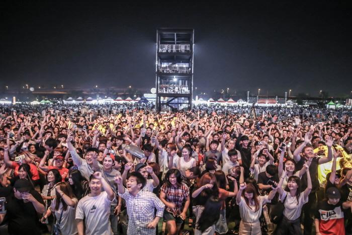 송도맥주축제 2018  사진5
