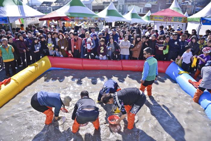 벌교꼬막&문학축제 2019