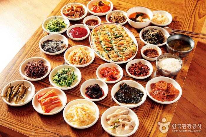 京畿食堂(경기식당)