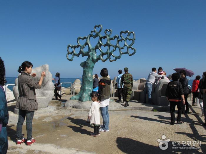 속초해변 사진3
