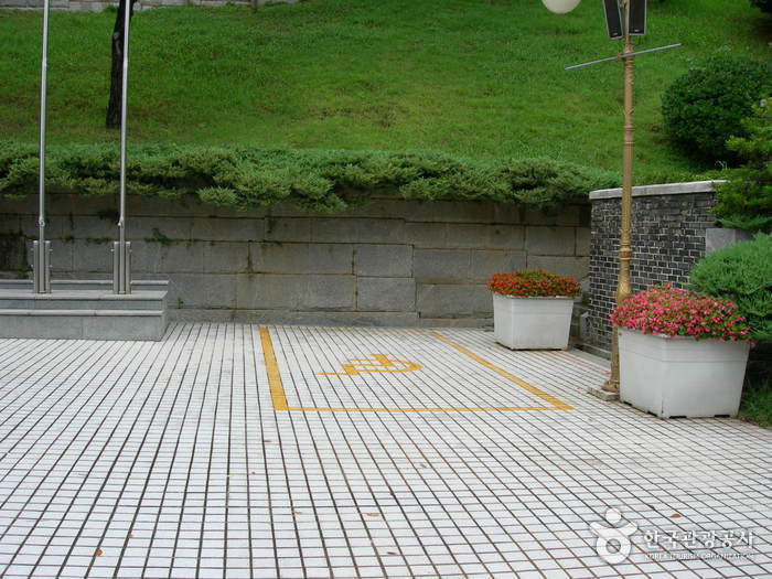 Музей Покчхон (Пусан) (복천박물관(부산))9